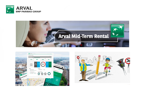 arval picture
